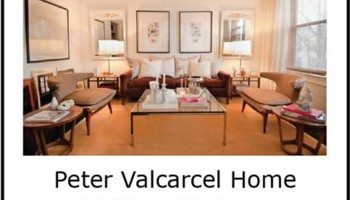 PETER VALCARCEL HOME DECORATOR SERVICES