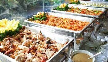 Delicious LANIERS Food Catering in Dallas