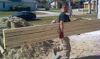 GET IT DONE RIGHT THE FIRST TIME, NO JOB TO BIG OR TO SMALL, HANDY MAN