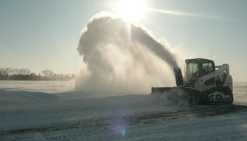 Snow Clean-ups & Clearing