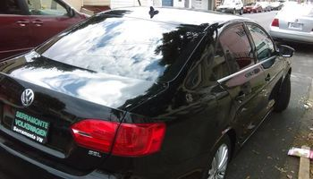 MOBILE WINDOW TINTING On-Site | We Come To You!!