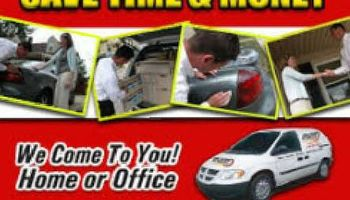 MOBILE AUTO BODY REPAIR , SAVE 50% or more!