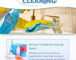 Cleaning by Linda & Nicole commercial & residental