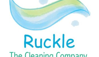 Ruckle. $25 OFF FIRST CLEANING
