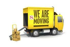 SANTA MONICA/WEST LA MOVING SPECIAL