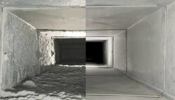 Air Duct Cleaning/Dryer Vent Cleaning