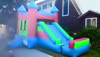 Lorenia's Party Rental