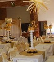 Event / Wedding planning/ Party Decorator