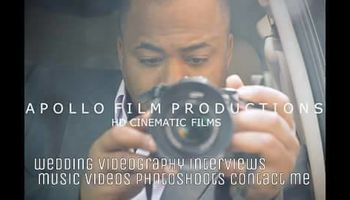 Wedding videographer, bday, music videos...