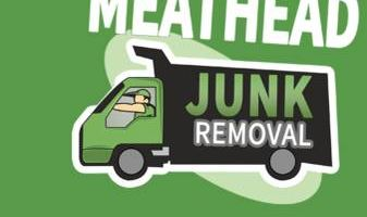 Meathead junk removal