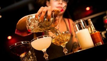 Plush Bartending Services