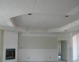 Drywall and painting professional