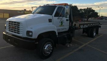 5 Star Auto Towing Service