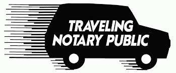 24/7 Mobile Notary at your Service
