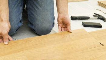 Solid Hardwood Flooring Installation - Marina del Ray / Venice