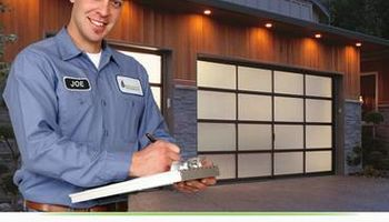 CHEAP Garage Door Repair & Gate Repair