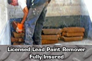 Interior and exterior demolition & Trash removal