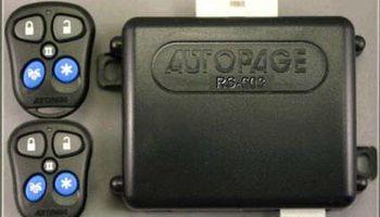 Remote Starts, Basic alarms Mobile Service
