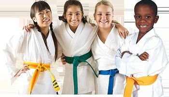 Amazing Kid's Martial Arts Class