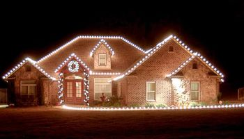 Let us hang your lights