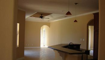 Painting, Drywall repair, Remodeling