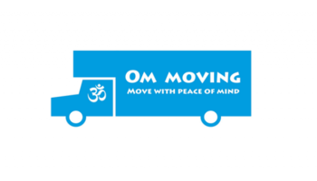 Om Moving - protection for furniture, plastic wrap for mattress, box for TV