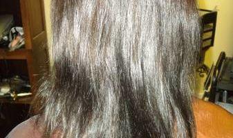 HAIR EXTENSION. CELEBRITY STYLIST JENNIFER RAVELL - BEST EXTENSIONIST!