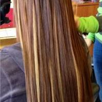 HAIR EXTENSIONS AT HOME $399!!!