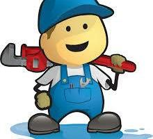 HANDYMAN (jack of all trades) - PLUMBER, ELECTRICIAN AND GENERAL CONSTRUCTION