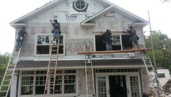 HOME - All TYPE OF REMODELING