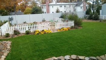 Lawn Service & Landscaping and Handyman