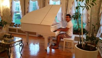 PIANO PRIVATE LESSONS GOOD TEACHER