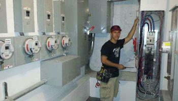 Licensed Electrician Joseph