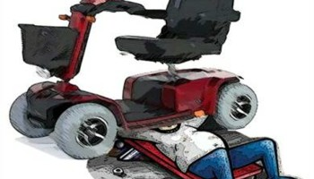 Wheelchair and Scooter Repairs
