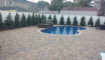 Masonry. Let us make your Dreams reality!