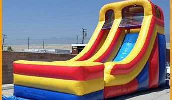 Bouncer all day rental $149.00! Water Slides, tables, chairs, tents