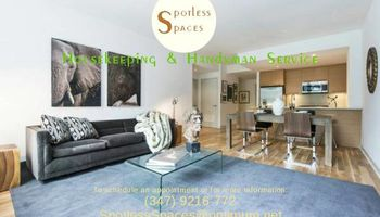 Spotless Spaces Cleaning