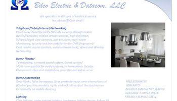 Electrician *BILCO ELECTRIC* Manhattan