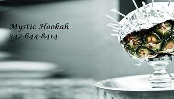 Hookah Catering