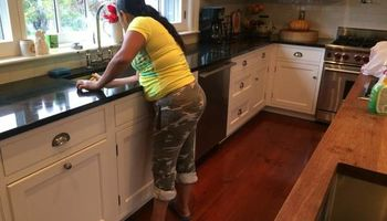 House cleaning Services, Deep Cleaning