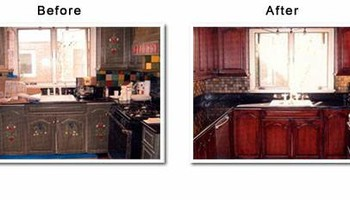 Wood Furniture Repair/Refinishing - Kitchen Cabinets > Bedroom...
