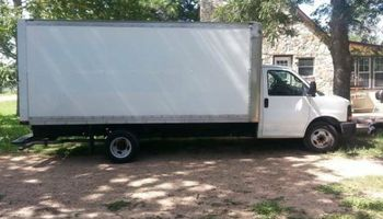 AFFORDABLE FLAT RATE MOVING! NO HOURLY SURPRISES!