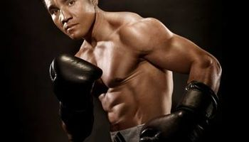 Personal Training - Boxing Training