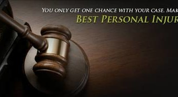 EXPERIENCED ACCIDENT ATTORNEY! FREE CONSULTATION