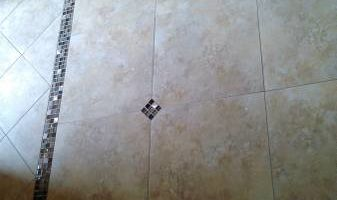 Tile and Laminate wood Floors