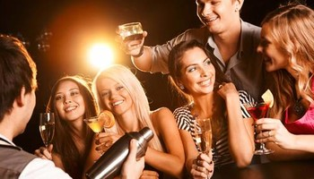 Balian Bartending. Need a Bartender and Cocktail Waitress for your Holiday Party?