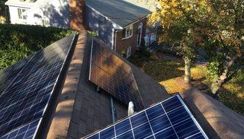 Master Electrician - Solar Panels Installer