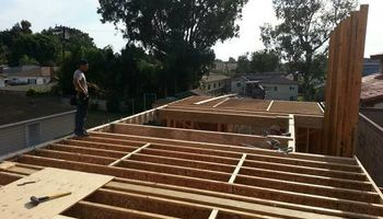 Framing Contractor Load bearing walls, Cathedral Ceilings, Drywall