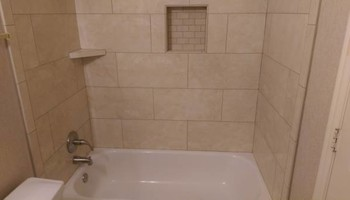 Affordable Tile Installation & Bathroom Remodeling