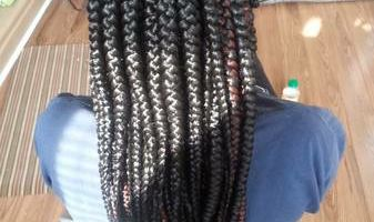 Box Braids $60 special! Book Now.